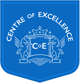 More about Centre of Excellence
